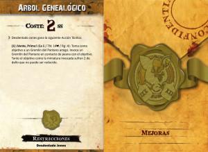 ArbolGenealogico