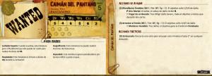 Caimán del Pantano