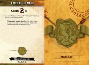 ExtraGremlin