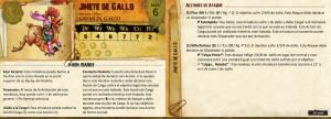 Jinete de Gallo