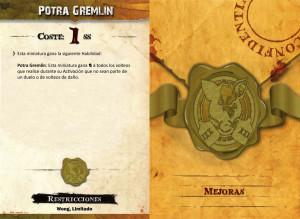 Potra Gremlin
